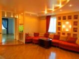 Дом Осокорки - гостинная