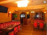 Дом м.Гидропарк с банкетным залом - банкетный зал
