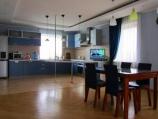 Дом Осокорки - кухня