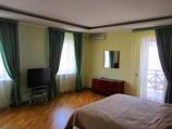 Дом Осокорки - спальня