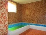 Дом Осокорки - бассейн