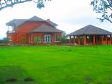Аренда особняка посуточно для свадеб, село Чабаны! - вид на дом