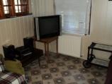 Аренда дома посуточно на Русановских садах МВЦ - телевизор