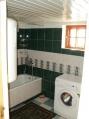 Аренда дома посуточно на Русановских садах МВЦ - ванная