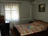 Аренда дома посуточно на Русановских садах МВЦ - спальня 3