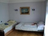 Аренда дома посуточно на Русановских садах МВЦ - спальня 2