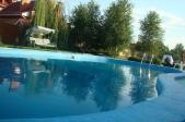 Аренда дома в с. Гатное - бассейн