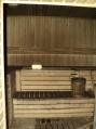 Аренда дома посуточно в Заборье! - банкетный стол