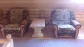 Аренда дома на Новый Год, Голосеево!-кресла
