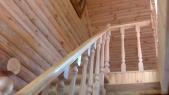 Аренда дома на Новый Год, Голосеево!-лестница