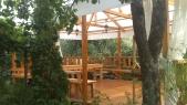 Аренда дома посуточно на Русановских садах! - кухня