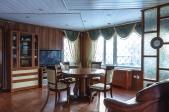 Аренда дома в центре, Русановские сады, МВЦ! - обеденный стол