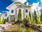 Аренда дома для свадьбы на Русановских садах!
