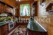 Аренда дома с бассейном посуточно Софиевская Борщаговка - кухня