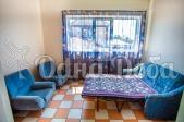 комната для гостей синяя