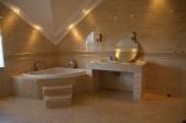 Аренда особняка посуточно для свадеб, село Чабаны! - ванная комната
