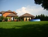 Аренда особняка,под Киевом для свадеб, село Чабаны!