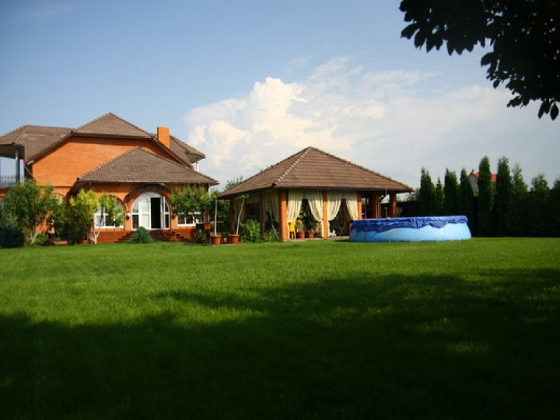 Аренда особняка посуточно для свадеб, село Чабаны! - дом
