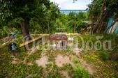 Аренда коттеджа посуточно на высоком берегу Днепра, с бассейном! - балкон