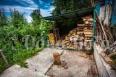 Аренда коттеджа посуточно на высоком берегу Днепра, с бассейном! - дрова