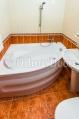 Аренда дома посуточно в Буче для свадеб, корпоративов! - ванна