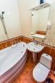 Аренда дома посуточно в Буче для свадеб, корпоративов! - ванная комната