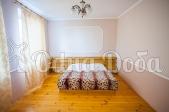 Софиевская Борщаговка - спальня розовая