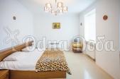 Софиевская Борщаговка - спальня коричневая