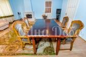 Аренда дома посуточно на Трухановом Острове! - большая и светлая гостиная комната