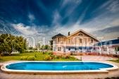 Аренда дома посуточно в Петровском ,Бориспольского района - бассейн