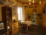 Аренда дома посуточно по улице Туполева - кухня