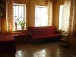 Аренда дома посуточно по улице Туполева - гостевая комната