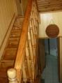 Аренда дома посуточно по улице Туполева - лестница