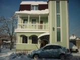 Аренда дома посуточно по улице Туполева - фасад