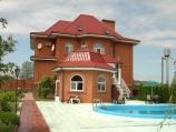 Аренда дома в с. Гатное - дом
