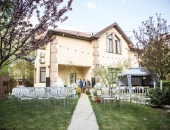 Дом в Киеве для свадеб, корпоративов
