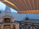 Дом Осокорки - шашлычная