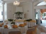 Аренда особняка посуточно для свадеб, село Чабаны! - столики