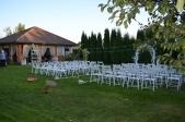 Аренда особняка посуточно для свадеб, село Чабаны! - березы