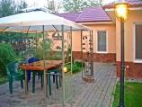 Аренда дома посуточно в Зазимье! - зонт