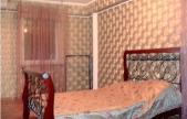 Аренда дома посуточно в Пуховке,на берегу десны! - спальня